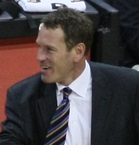 Image illustrative de l'article Dan Majerle