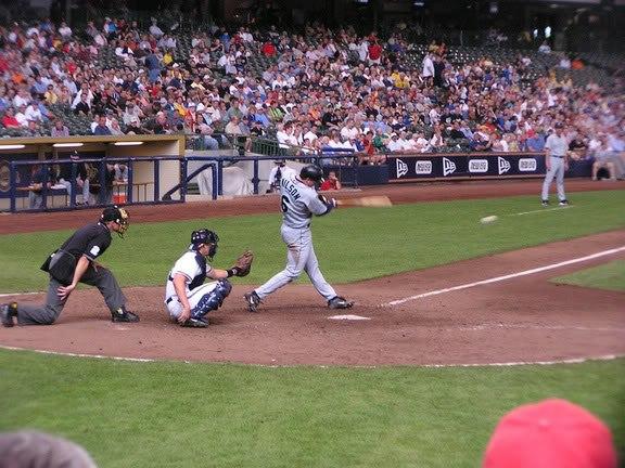 Dan Wilson (catcher)