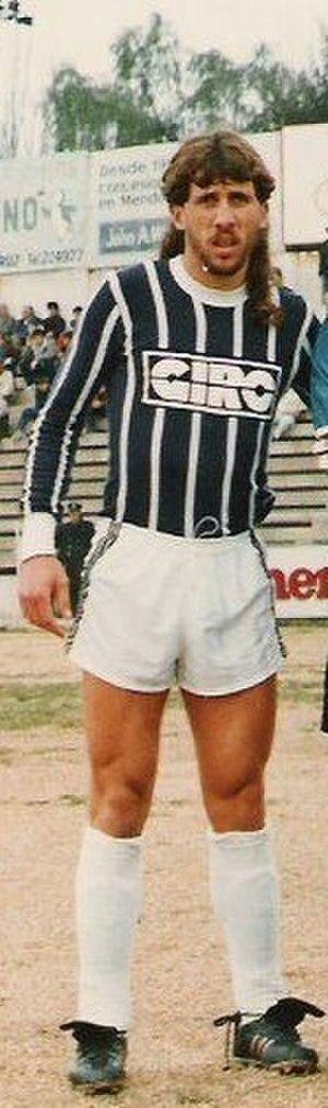 Daniel Oldrá - Image: Daniel Oldrá 1987
