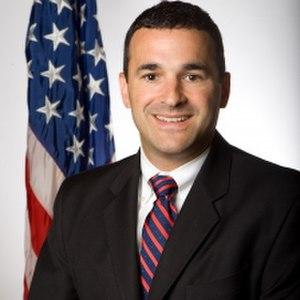 Commissioner of Internal Revenue - Daniel Werfel, former Acting Commissioner