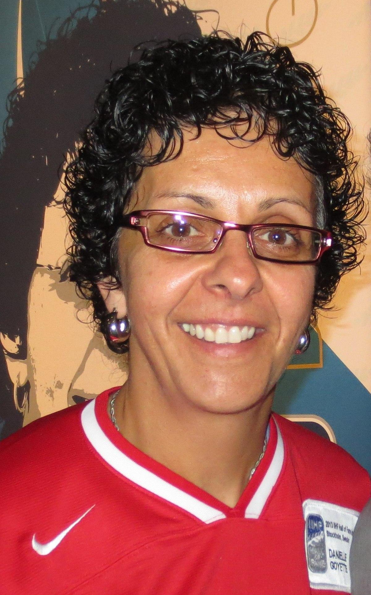 Danielle Goyette