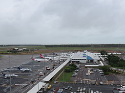 Darwin Airport Apron and Civil Terminal in March 2012.jpg