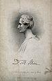 David Macbeth Moir. Stipple engraving by J. C. Armytage afte Wellcome V0004053.jpg