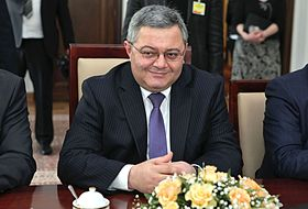 David Usupashvili Senate of Poland.JPG