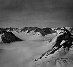 Dawes Glacier, icefield, August 29, 1963 (GLACIERS 5379).jpg