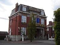 Deûlémont - Town hall 1.jpg