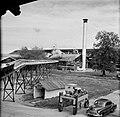 De zagerij van de Bruynzeel Suriname Houtmaatschappij, Bestanddeelnr 252-5291.jpg