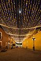 Decoraciones en la Calle 8 Norte, Puebla, México, 2013-10-11, DD 02.JPG