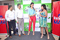 Deepika promotes 'Cocktail' at Reliance store 01.jpg