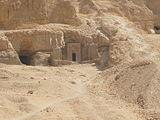 Deir el-Bahari tombs2.JPG