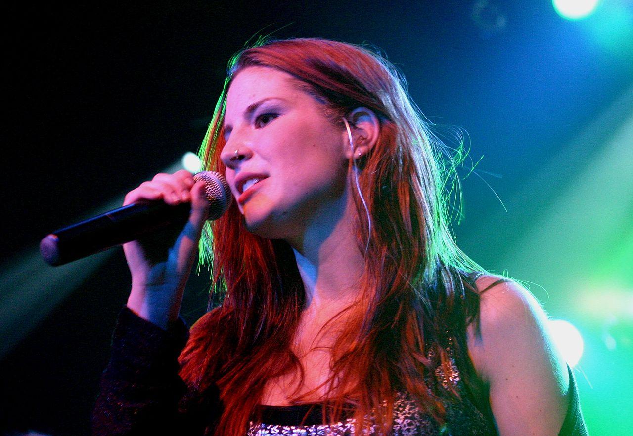 List Of Female Heavy Metal Singers Wikiwand