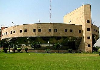 Delhi Technological University - Central Library, DTU