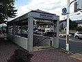 Demachiyanagi station stare 3.jpg