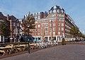 Den Haag, straatzicht Hoefkade-Stationsweg-Oranjelaan foto6 2017-09-24 11.02.jpg