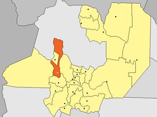 Department in Salta, Argentina