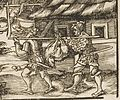 Der Weisskunig 101 Detail Landsknecht carrying animal.jpg