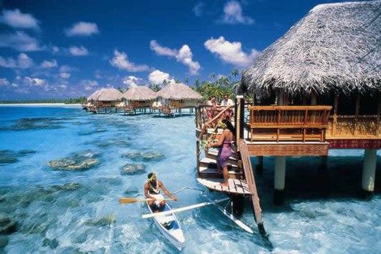 Polinezia Franceză - Wikipedia