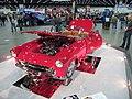 Detroit Autorama 2012, 1955 Ford Thunderbird.JPG