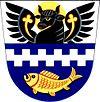 Huy hiệu của Dolní Heřmanice