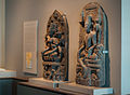 Diamond Tara and Avalokitesvara (India), Asian Art Museum (6001098412).jpg