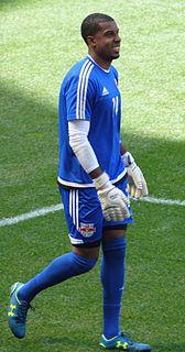 Rafael Díaz (footballer) Dominican Republic footballer