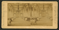 Dining room. Palmer House, Chicago, Ill, from Robert N. Dennis collection of stereoscopic views.png