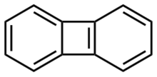 cyclobutadiene and related compounds cava m p