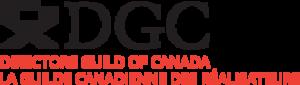 Directors Guild of Canada - Image: Directors Guildof Canada Logo