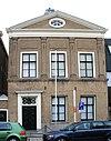 foto van Gemeentehuis van Dirksland