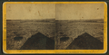 Distant view of Denver, by Chamberlain, W. G. (William Gunnison).png
