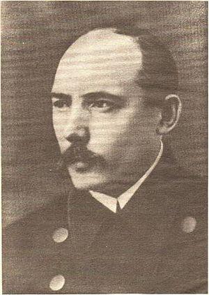Dmitry Konstantinovich Zelenin - Dmitrii Zelenin