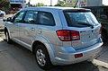 Dodge Journey 2.4 SE 2009 (29584566637).jpg