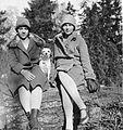 Dog, double portrait Fortepan 2720.jpg