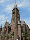 dokkum kerk van de h. martinus en de h.h. bonifatius en gezellen