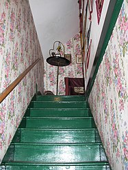 Dolly's House Museum stairwell.jpg