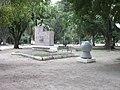 Dom Antonio Zattera Square, Pelotas, Brazil 000.JPG