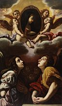 Domenico Fetti - Flying and Adoring Angels - Walters 371027.jpg