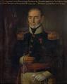 Domingos Cardoso de Macedo, Capitão-Mor de Ordenanças de Guimarães (1780-1849) - colecção da Venerável Ordem Terceira de São Domingos de Guimarães.png