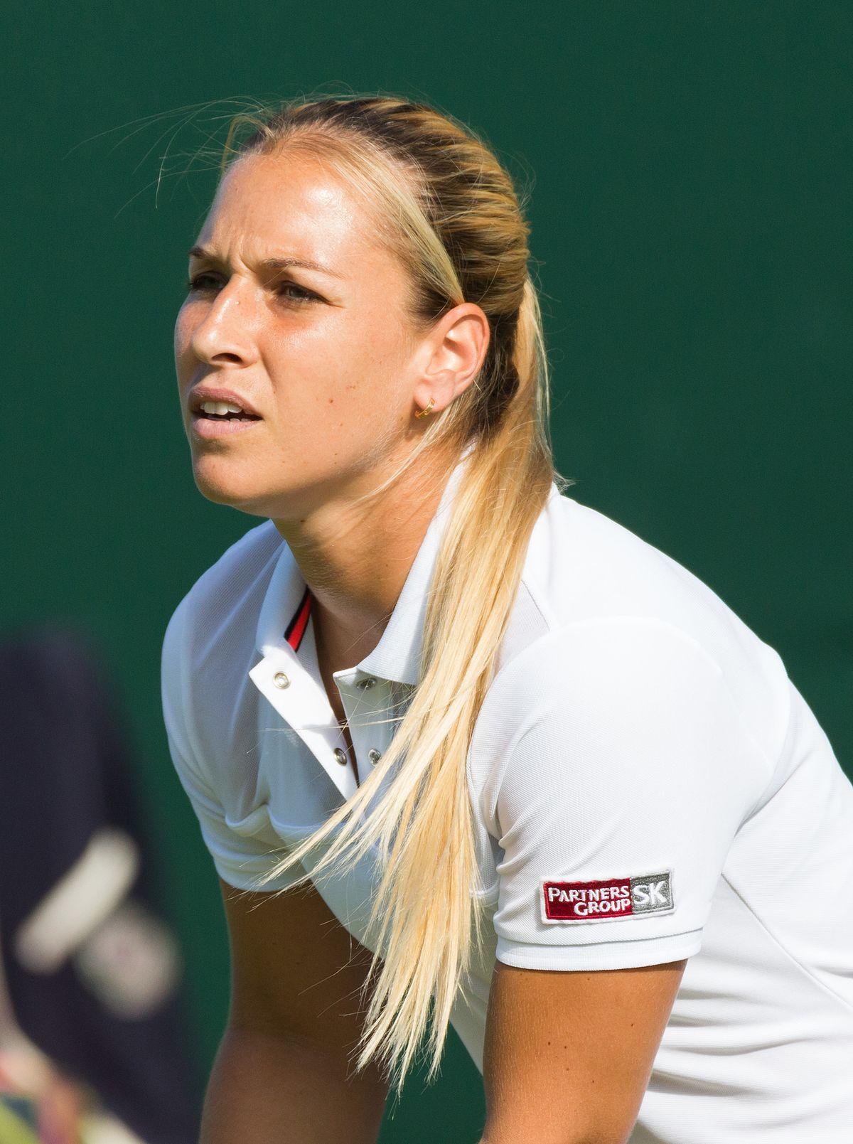 Darja Sergejewna Kassatkina