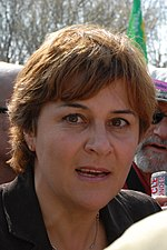 Dominique Voynet - Anti-EPR demonstration in Toulouse 0150 2007-03-17 cropped.jpg
