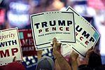 Donald Trump signs (30087742156).jpg