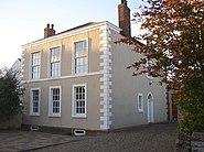 Donaldson House, Birdcage Walk, Wigton - geograph.org.uk - 286360