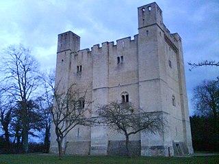 Chambois, Orne Part of Gouffern en Auge in Normandy, France