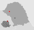 Dorohoi, Botosani Location.png