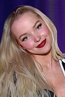 Dove Cameron: Age & Birthday