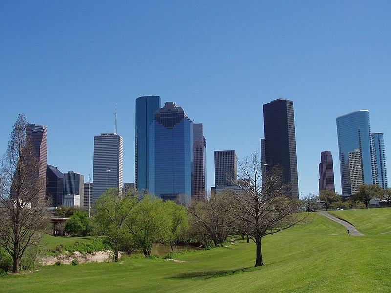 File:Downtown Houston.jpg