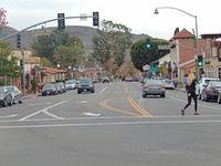 Downtown San Juan Capistrano at Verdugo Street DSCN0078.JPG