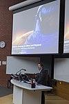 Dr Dava Newman, NASA Deputy Administrator visit to New Zealand, July 11-18, 2016 (28225500576).jpg