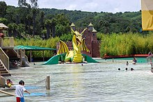 List of water parks in the Americas - Wikipedia