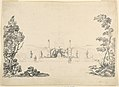 Drawing, Sketch for a Fountain in Park, 1740 (CH 18125795-2).jpg